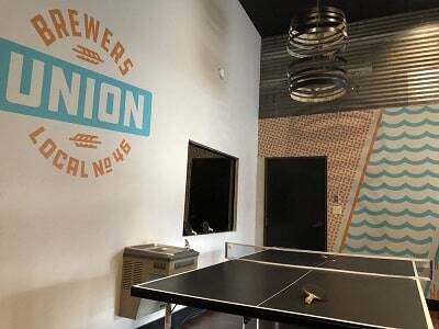 Brewers Union