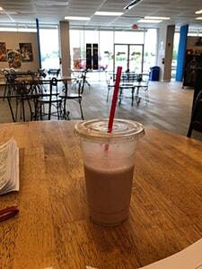 comix cafe tomball