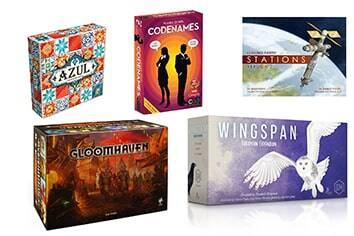 Best Board Games Reviews