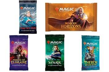 Magic and CCG's