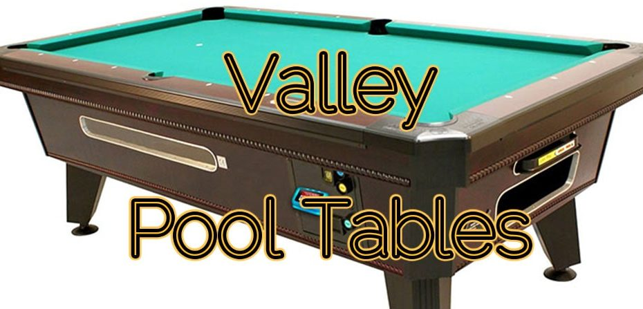 Valley Pool Tables
