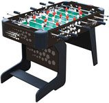AirZone Fold and Store 47 inch Foosball Table
