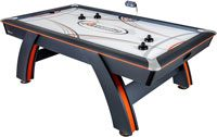 Atomic 7.5ft Contour Air Powered Hockey Table