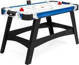 Best Choice Products 54inch Large Air Hockey Table