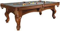 Brunswick Santini 8.5ft Slate Pool Table With Professional Installation Included