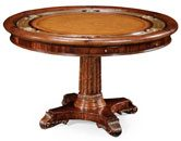 Buckingham Round Poker Table 54 inch