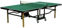 Butterfly Nippon Regulation Size Foldable Ping Pong Table (22mm Thick)