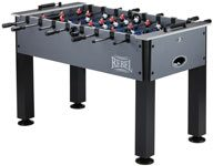 GLD Fat Cat Rebel 54 inch Manufactured wood Foosball Table