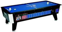 Great American 8 ft Power Air Hockey Table