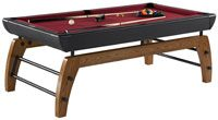 Hall of Games Edgewood 7ft Pool Table