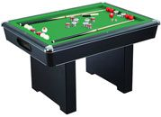 Hathaway 4.5' Bumper Pool Table with Accessories