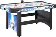 Hathaway Face-Off 5ft Air Hockey Game Table