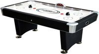 Hathaway Stratosphere 7.5ft Air Hockey Table