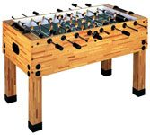 Imperial 55 inch Foosball Table