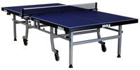 JOOLA 3000 SC Regulation Size Foldable Indoor Ping Pong Table (22mm Thick)