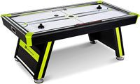 MD Sports Air Powered Hockey Table 80 x 42 inch