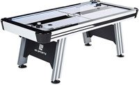 MD Sports Air Powered Hockey Table 84 x 42 inch