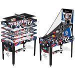 MD Sports Multi-Game Combination Table Set 48 inch