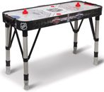 NHL 48 Inch Adjust and Store Hover Hockey Table