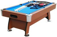 Northlight Deluxe 8ft Pool Table
