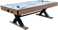 PUCK Ares 8ft Air Hockey Table