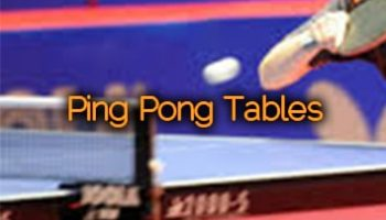 Best Ping Pong Tables Review