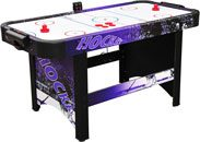 Playcraft Sport Shoot Out Plus Air Hockey Table