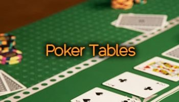 Best Poker Tables Reviews