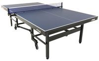 Stiga Premium Regulation Size Foldable Indoor Ping Pong Table (25mm Thick)
