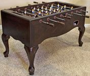 The Level Best 55 inch Foosball Table