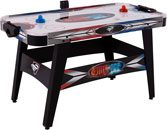 Triumph Fire and Ice LED Light-Up 54 inch Air Hockey Table