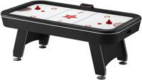 Viper Arctic Ice 7ft Air Hockey Game Table